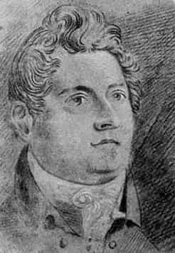 Francis Greenway (1777-1837), by unknown artist. State Library of New South Wales, GPO 1 - 21951